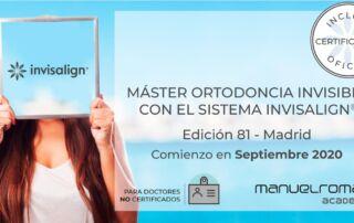 Master certificacion invisalign madrid 81ed