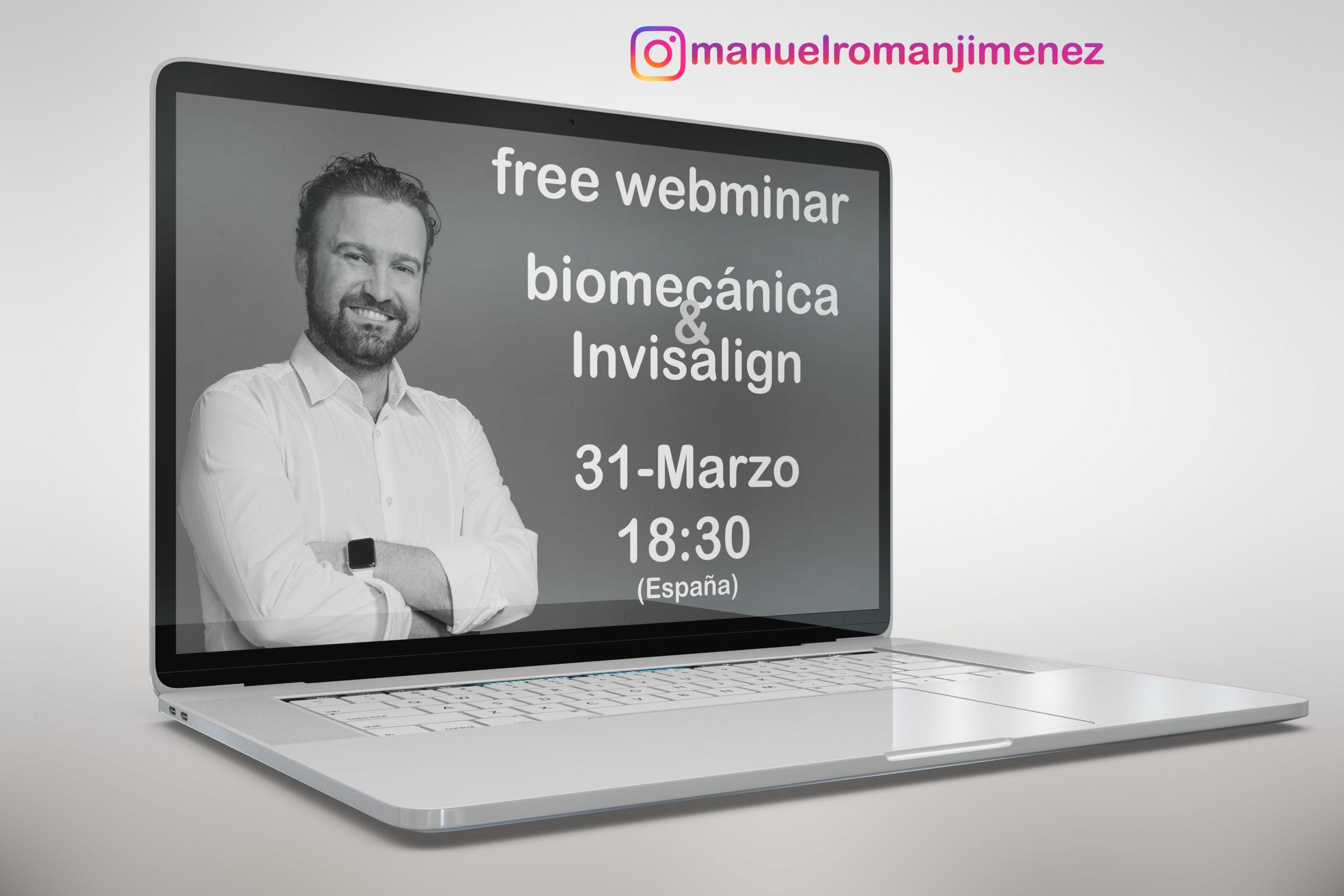 biomecanica Invisalign