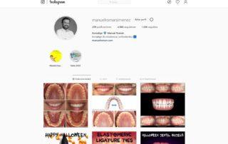 Ortodoncia Instagram